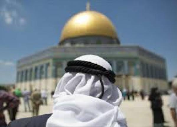 """""""القدس عاصمة فلسطين الأبدية"""" .. هاشتاغ يغزو العالم بعد قرار ترامب الخطير"""