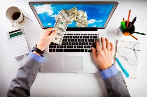 هل يمكنك حقا جمع المال من خلال الإنترنت؟