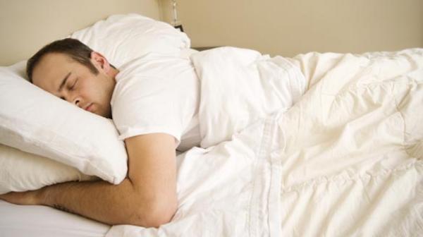 كيف تعود للنوم بعد استيقاظ مفاجئ ؟