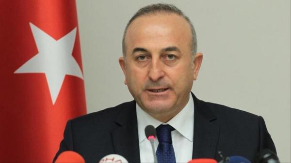 وزير الخارجية التركي يوضح بخصوص بث فيديو مسئ لقضية الصحراء المغربية