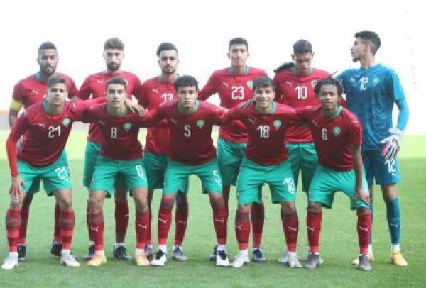 المنتخب المغربي يواجه نظيره التونسي في ربع نهاية كأس إفريقيا للشبان وهذا هو موعد اللقاء