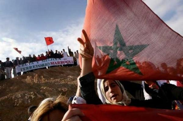هل الخوف من استعادة المغرب لسبتة ومليلية المحتلتين هو ما اضطر إسبانيا إلى تغير لهجتها بخصوص قضية الصحراء المغربية؟