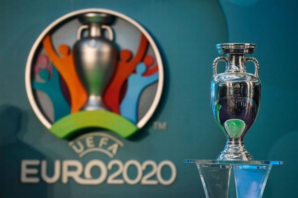الكشف عن قوائم منتخبات بطولة أوروبا 2020 وتوزيع الفرق