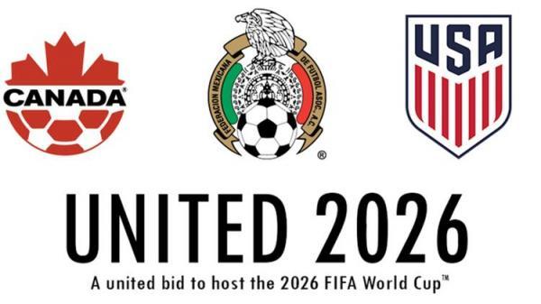 دولة عربية جديدة تخذل المغرب وتدعم ملف أمريكا لاستضافة مونديال 2026