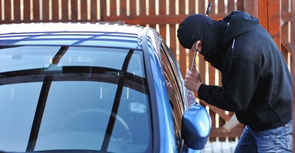 اختفاء سيارتين في ظروف غامضة وهكذا استنفر الأمن أجهزته