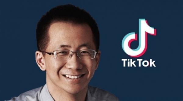 رئيس الشركة الصينية المالكة لتيكتوك يستقيل لدوافع استراتيجية