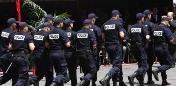رسميا...الحموشي يفتح باب التوظيف في سلك الأمن الوطني ويخصص أزيد من 5 آلاف منصب