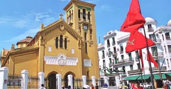 """الترحم على """"القس"""" المتوفي بتطوان يُطلق سجالا بين فيسبوكيين مغاربة"""
