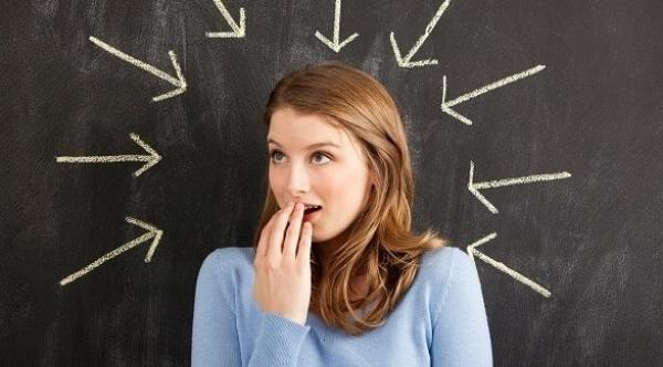 رائحة الفم الكريهة تنذر بهذا الالتهاب
