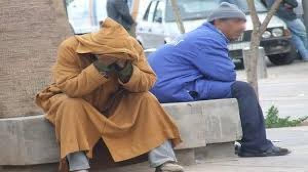 تقرير صادم...نصف المغاربة يعانون من اضطرابات عقلية !!