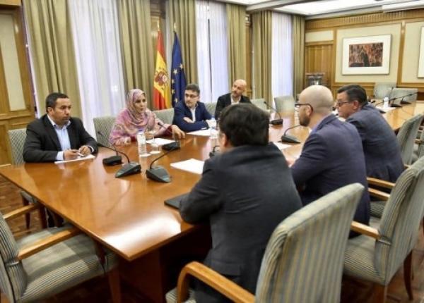 إسبانيا تسارع إلى إطفاء غضب المغرب عقب التصرف المتهور لأحد وزرائها