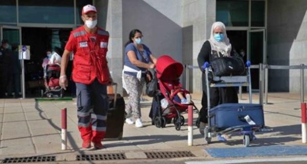 """كسر """"عزل"""" المغاربة العالقين سابقا بالخارج واختلاطهم بمرضى عاديين قد يهدد بانفجار بؤر جديدة"""