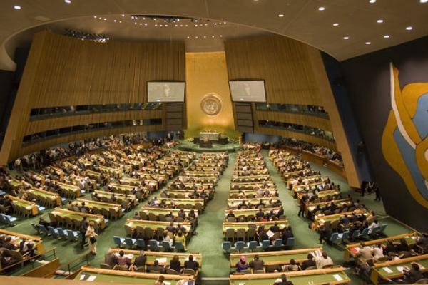 مجلس حقوق الانسان : الوفد المغربي يفند ادعاءات الجزائر حول الصحراء المغربية