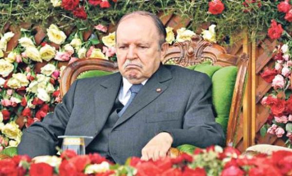 خبير سويسري : لا يمكن قراءة تصريحات بوتفليقة بمعزل عن المشاكل الداخلية للجزائر