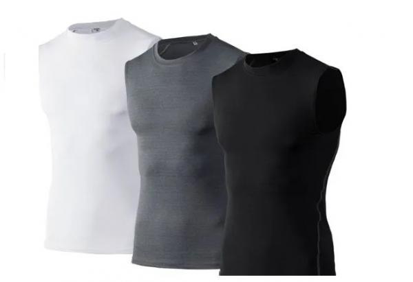تطوير أول قميص قادر على محاربة حرارة الصيف