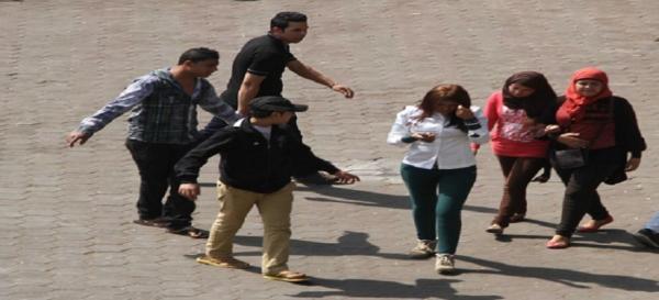 هل سينهي القانون الجديد حقا العنف والتحرش بالنساء بالمغرب؟