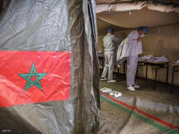 زحف كورونا على المغرب..هل نحن حقا في خطر؟
