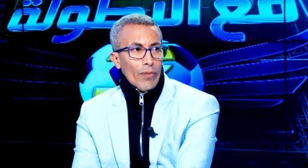 """عضو بمديرية """"التحكيم"""" يفجر حقائق مثيرة جدا لها ارتباطات بفضائح """"التحكيم""""  التي يشهدها الدوري المغربي"""