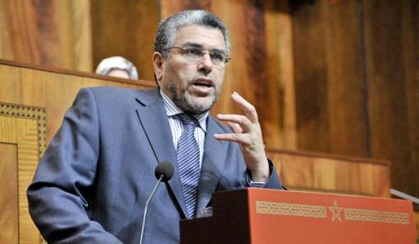 الرميد : صيانة سمعة المؤسسات تفرض إلغاء تقاعد الوزراء