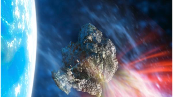كويكب بحجم برج خليفة يقترب من مدار الأرض بسرعة 90 ألف كيلومتر في الساعة!