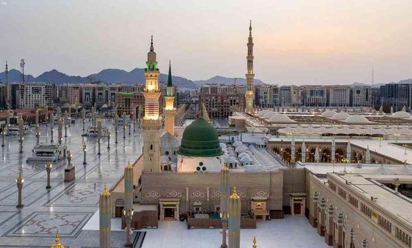 موقف جديد للسعودية بخصوص الرسومات المسيئة للرسول صلى الله عليه وسلم