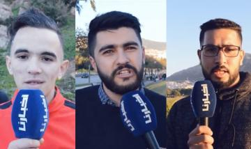 قبل مواجهة الرجاء..جماهير المغرب التطواني تتسائل عن سبب هبوط مستوى الفريق