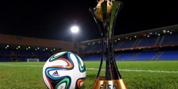 نتائج كأس العالم للأندية بحضور الترجي عوض الوداد