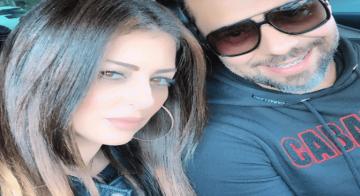 فيديو للكوبل الفني الجديد مسلم وأمل صقر ناشطين في طنجة