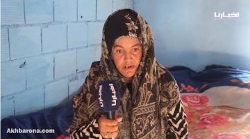 معاناة من قلب المأساة.. بسبب الفقر توفي ابنها .. سيدة تناشد ذوي القلوب الرحيمة..