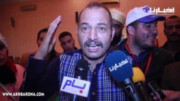 تصريح مثير للمحرشي: رئيس جماعة الرباط عندو شهادة طبية ديال الحماق ويحكم العاصمة