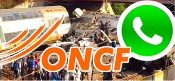 تسجيل صوتي خطير لعمال ONCF يكشف الأخطاء التقنية التي تسببت في إنحراف قطار بوقنادل