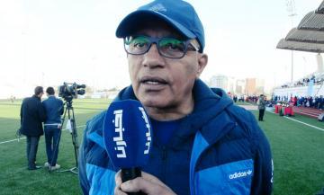 طاليب : كرة القدم المغربية ميمكنش تتطور إلا ما تبعناش هاد الخطوات الضرورية