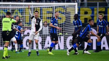 الاتحاد الإيطالي لكرة القدم يضع خطة لاستئناف الدوري