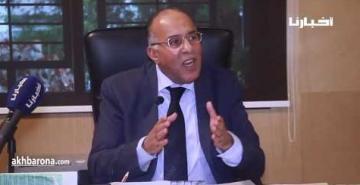 في أول خروج إعلامي، ترقبوا حوارا حصريا مع عبد المولى عبد المومني بعد حل تعاضدية الموظفين