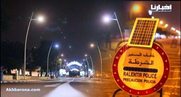 في أول ليلة من شهر رمضان.. أكادير تتحول إلى مدينة أشباح وسدود أمنية في كل مكان