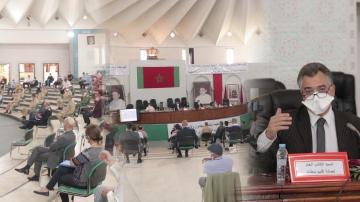 """الاحتفاء بـ""""اليوم الوطني للمهاجر"""" تحت شعار: مساهمة الكفاءات المغربية بالخارج في التنمية"""