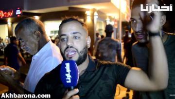 ردود أفعال غاضبة للمغاربة بسبب الغلاء والاكتظاظ بمدن الشمال