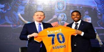 روبينيو ينضم إلى متصدر الدوري التركي