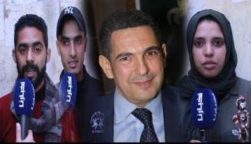 متعاقدون يردون على بلاغ وزارة أمزازي: لا تخيفنا تهديداتك بالطرد وموعدنا الرباط