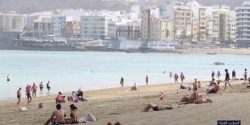 إسبانيا تدخل المرحلة الثانية من تخفيف قيود الحجر الصحي