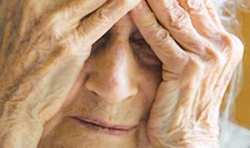 علماء أستراليون يفكون لغز الإصابة بمرض الزهايمر!