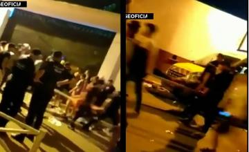 حفل نجم الراب سولكينغ يتسبب في مقتل 5 أشخاص بالجزائر