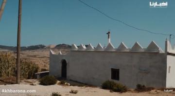 """من هذا المسجد انفجرت قضية فقيه قرية """"الزميج"""" المُتـابع باستغلال تلميذاته جنسيا"""