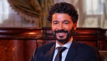 بعد تدوينة زوجته المقلقة.. آخر تطورات الوضع الصحي للفنان خالد النبوي