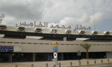 مطار محمد الخامس الدولي.. استمرار عودة مغاربة العالم إلى أرض الوطن