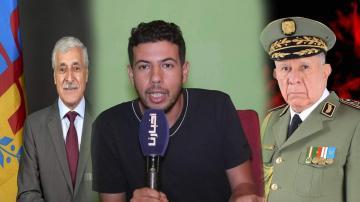 التيال:رد بسيط من المغرب أصاب جنرالات الجزائر بالسعار ونظام العسكر يسخر أمواله 45 سنة لمحاربة المملكة