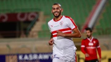 """ضغط الجماهير يضطر إدارة الزمالك إلى الحسم في مصير المغربي """"خالد  بوطيب"""" مع الفريق المصري"""