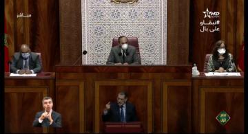 العثماني: ضربني وبكى سبقني وشكى.. أنا ما تكلمتش على القاسم الانتخابي ونتوما لي درتوه