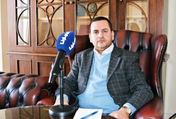 """الحويج يوجه رسالة """"مؤثرة"""" إلى الشعب الليبي ويؤكد أن المغرب وحده من كان نزيها في حل الخلاف"""