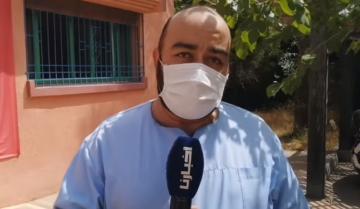 نقابي يفجرها: التدبير الصحي كارثي و(CHU) كان منتظرا أن يتحول لبؤرة وبائية.. وها علاش؟